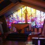 Kaplica w Krościenku